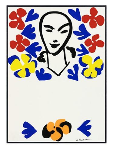 Matisse - The Sculpture of Matisse, 22.5