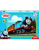 Frank Thomas and Friends - 108 Pieces, Multi Color