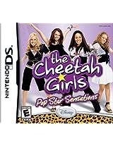 Cheetah Girls: Pop Star Sensations - Nintendo DS