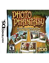 Photo Phantasy - Nintendo DS