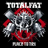 Place to Try(���񐶎Y�����)(DVD�t)TOTALFAT�ɂ��