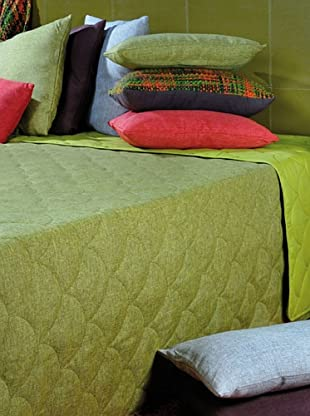 Icelands Colcha Kimono (Verde)