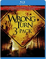 Wrong Turn (Three-Disc Edition)