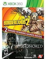 Borderlands 2 & Dishonored Bundle