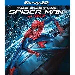 The Amazing Spider-Man (3D)