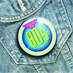 Hits Of The 80s Vol 2