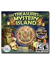 The Treasures of Mystery Island (PC)