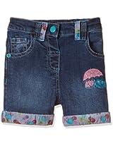 Donuts Baby Girls' Shorts