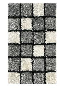 Jaipur Rugs Eden Hand Woven Rug (Ebony/Bleached Linen)