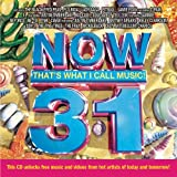 Now 31: That&#39;s What I Call MusicVarious Artists