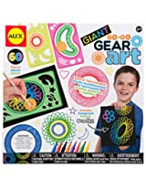 ALEX Toys Artist Studio Giant Go Go Gear Art