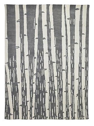Kavi Handwoven Rugs Essentials Nature Rug
