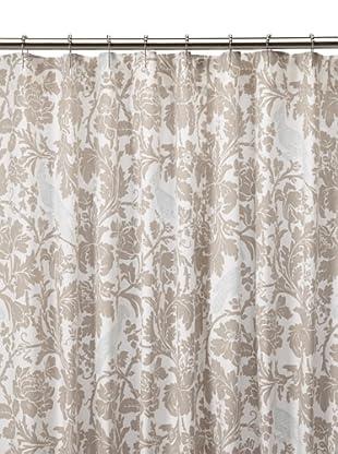 Chateau Blanc Sophie Shower Curtain, Neutral, 72