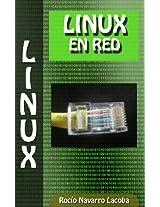 Linux en red (Fichas de informática) (Spanish Edition)