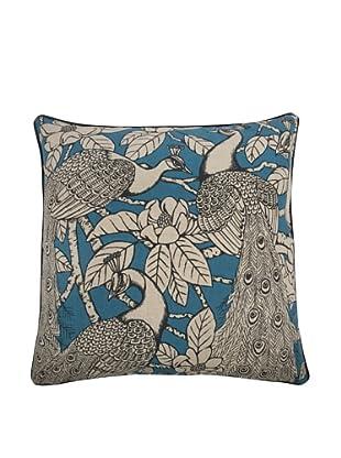 Thomas Paul Turquoise Prance Pillow, 22