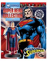 DC Superhero Figurine Collection Issue 2 - Superman
