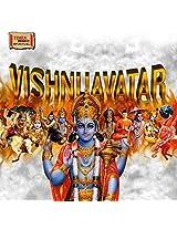 Vishnu Avatar
