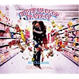 SUPERMARKET FANTASY [��������:CD+DVD]Mr.Children�ɂ��