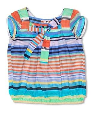 CKS Kids Camiseta Baker (Multicolor)