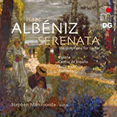 Serenata-Music Transcribed Fo