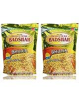 Badshah Bhujia, 400g (Pack of 2)