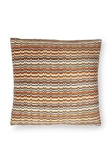 "Décor Fifty Five Zaney Pillow, Multi, 24"" x 24"""