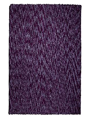 Dreamweavers Velour Rug (Purple)