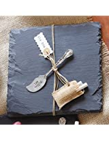 Circa Style Slate Cutting Board 3pc Set