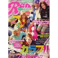 Ranzuki (ランズキ) 2008年 03月号