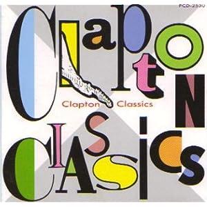 Clapton Classics