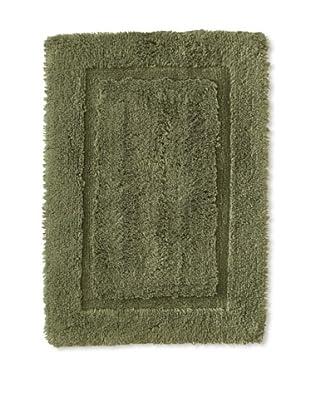 Terrisol Cotton Non-Slip Rug (Moss)