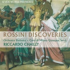 Rossini Discoveries