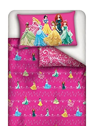 Disney Bettwäsche Princess