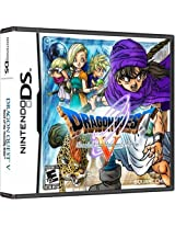 Dragon Quest V: Hand of the Heavenly Bride (Nintendo DS) (NTSC)