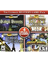 The Ultimate Mystery Game Pack (PC)