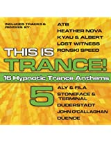 This Is Trance! 5