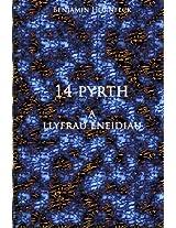 14 Pyrth a Llyfrau Eneidiau
