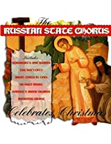 The Russian State Chorus Celebrates Christmas