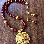 Traditional Jewellery Set - NRBSEN616