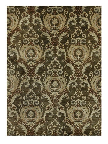 Loloi Rugs Fulton Collection Rug (Dark Olive)
