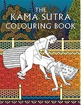 The Kama Sutra Colouring Book (Colouring Books)