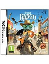 Rango (Nintendo DS) (NTSC)