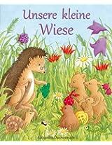 Unsere kleine Wiese (German Edition)