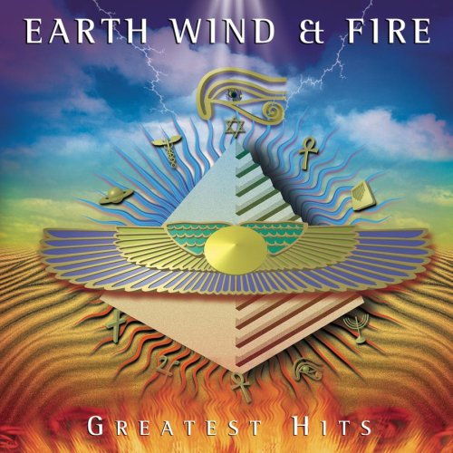 Earth Wind & Fire - Greatest Hits [Best of] [Original recording remastered] [Import] [from US]