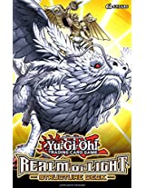 Yugioh 3x Factory Sealed Realm Of Light English Structure Deck