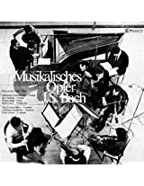Musikalisches Opfer J.S.Bach