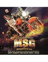 MSG - The Messenger of God