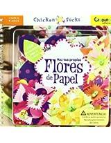 Flores De Papel/ Paper Flowers