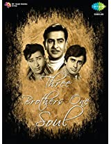 Three Brothers One Soul