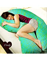 Sparkle of Life - Coozly Horseshoe U body Pillow